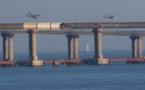 Escalade entre Kiev et Moscou, trois navires ukrainiens capturés en mer Noire