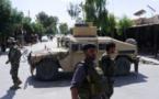 Afghanistan: une embuscade des talibans fait une vingtaine de morts dans l'ouest
