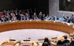 Tensions en mer d'Azov: appel au calme de l'ONU