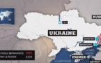 Tensions Russie-Ukraine : le Parlement ukrainien vote l'instauration de la loi martiale