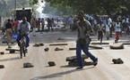 A cause de l'insécurité à Abidjan, le corps du commerçant sénégalais n'a pu être rapatrié