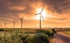 Lancement des travaux du PETN : Le Sénégal ambrasse l'éolien
