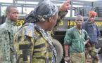 Côte d'Ivoire : guérilla urbaine et situation militaire incertaine à Abidjan