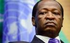 Des coups de feu à Ouaga 2000: Le pouvoir de Compaoré est-il menacé?