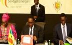 Rencontre des parteniares financiers à Paris : le Sénégal à la quête de 2 850 milliards de FCfa