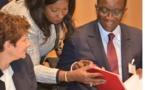 Groupe consultatif de Paris : la Banque mondiale et le gouvernement du Sénégal signe deux accords pour la protection de l'Enfance et la formation des jeunes