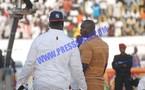 PHOTOS & VIDEO lutte Zarco vs Sa Thiès: Modou Lo et Balla Gaye 2 frôlent la bagarre