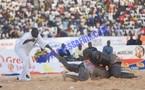 PHOTOS & VIDEO - Lutte: Sa thiès domine Zarco