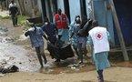 Les pro-Gbagbo auraient tué 120 personnes en Côte d'Ivoire