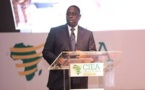 """CIEA : Selon Macky Sall, """"l'Afrique ne doit plus se résigner à exporter ses matières premières"""""""