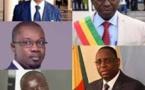 Présidentielle 2019: les cinq candidats retenus appelés à commencer les formalités d'impression de bulletins
