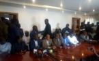 «Le rapport de force est la dernière stratégie qui reste au C25» (Mbaye Thiam Ebad)