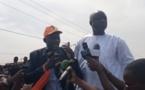 Vidéo - Les jeunes de Bokhol réclament un lycée au candidat Idrissa Seck