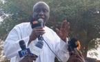 """Vidéo - Idrissa Seck promet """"une justice indépendante et équitable"""""""