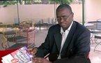 """Abdou Latif Coulibaly à Saint Louis : """"mon livre est un alerte face à la dégradation avancée de la République"""""""
