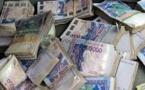 Flux financiers illicites en Afrique : 50 et 73 milliards de dollars perdus par an