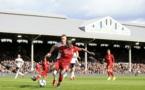 Sadio Mané marque son 17e but en Premier League et fait tomber le record de Demba Bâ