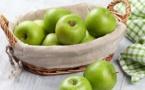 Mangez des pommes pour lutter contre le cancer du côlon