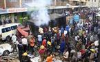 Au moins 73 morts dans l'explosion d'un oléoduc à Nairobi