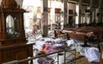 Vidéo - Attentats Sri Lanka: les images du carnage