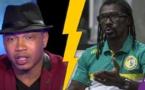 """El Hadji Diouf: """"Si Aliou Cissé est sélectionneur des Lions, c'est 95% grâce à moi"""""""