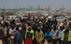 Mauritanie: les dockers en grève depuis deux semaines