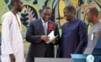 Le Président Macky Sall demande la mise en place du fonds d'appui au développement de la presse