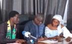 Khalifa Sall: Seydi Gassama signe une pétition pour la libération de l'ex-maire et lance un appel