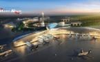 Inspiré de l'Aibd, l'Aéroport international Diori Hamani de Niamey inauguré