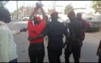 Vidéo - Les arrestations continuent au centre-ville de Dakar: Venue de Kolda, Diénéba Diallo se rend volontairement aux policiers