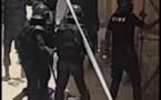Vidéo - Ça chauffe en Mauritanie où la police réprime les populations qui manifestent contre la probable confiscation de leurs votes