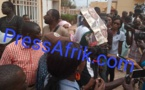 Direct-Mairie de Guédiawaye : des jeunes de la ville disent niet et s'oppose à l'éventuelle démission d'Aliou Sall
