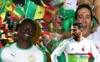 J-3  Avant la finale, l'Algérie et le Sénégal en mode union sacrée