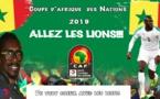 Vidéos: Pourquoi les joueurs sénégalais sont les meilleurs danseur de la can 2019