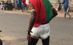 """Effervescence finale CAN2019: A Dakar, les supporters à l'image de """"Gros Bébé"""" confiants"""
