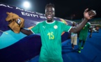 Krépin Diatta désigné « Meilleur jeune de la CAN 2019 »