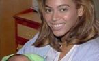 Beyonce - Baby Girl / Beyoncé et Jay-z sont parents d'une petite fille