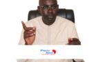 """(Audio) Moussa Taye à Macky  : """"Khalifa Sall ne formulera pas une demande de grâce et ne le fera pas"""""""