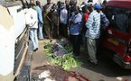 Magal 2012 - le bilan s'alourdit : 301 victimes dont 14 morts dans des accidents