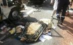 Magal Touba : 25 accidents, 17 morts et 280 blessés enregistrés par la gendarmerie