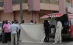 Ouakam: une étudiante chute du 3e étage et décède