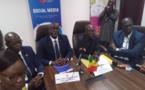 Direct de la signature de protocole d'accord entre la Senelec et la Mairie de Biscuiterie