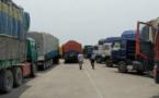Nigeria-Bénin: Sèmè-Kraké tourne au ralenti suite à la fermeture de la frontière