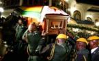 Un compromis trouvé pour enterrer Mugabe au Zimbabwe