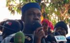 Vidéo - «Dieu me punisse si ce que je dis sur les ressources n'est pas vrai», jure Sonko