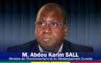 Le ministre Abdou Karim Sall après avoir vu les rescapés fait le point