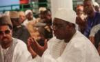 """Audio - Le Président Macky Sall recadre Ahmet Khalifa Niasse: """"ce n'est pas à l'Etat de choisir un Khalife"""""""