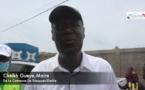 Vidéo déguerpissement marché Castors - Le maire Cheikh Gueye affirme que c'est une préoccupation des riverains