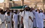 L'ancien Président tunisien Ben Ali enterré à Médine