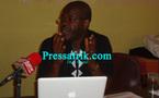 Tidiane Kassé : « Nous avons un rôle crucial dans la crédibilité du processus électoral »